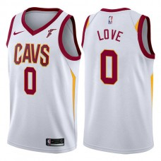 Cleveland Cavaliers #0 Kevin Love Association Jersey