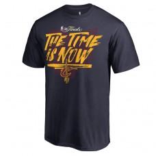 2017 Finals Cavaliers Bound Navy T-Shirt