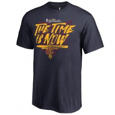 Youth 2017 Finals Cavaliers Bound Navy T-Shirt