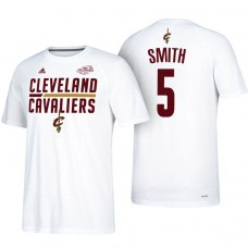 Cleveland Cavaliers #5 J.R. Smith Name & Number T-Shirt
