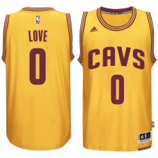 Cleveland Cavaliers #0 Kevin Love Alternate Jersey