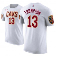 Cleveland Cavaliers #13 Tristan Thompson Association T-Shirt