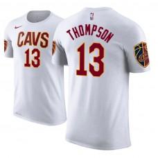 Cleveland Cavaliers #13 Tristan Thompson Association T-Shirt