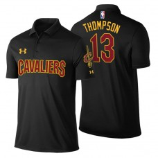 Cleveland Cavaliers #13 Tristan Thompson Statement Polo