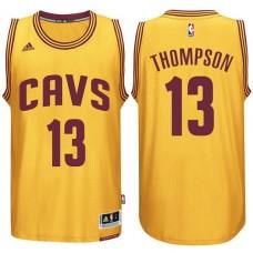 Cleveland Cavaliers #13 Tristan Thompson Alternate Jersey