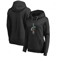 Women's Cavaliers 2018 Mother's Day Lovely Pullover Hoodie - Black