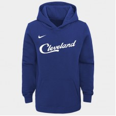 Youth Cavaliers 2018 City Edition Pullover Hoodie