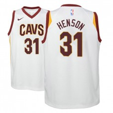 Youth Cleveland Cavaliers #31 John Henson Association Jersey