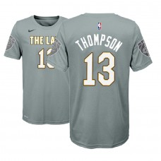 Youth Cleveland Cavaliers #13 Tristan Thompson City T-Shirt