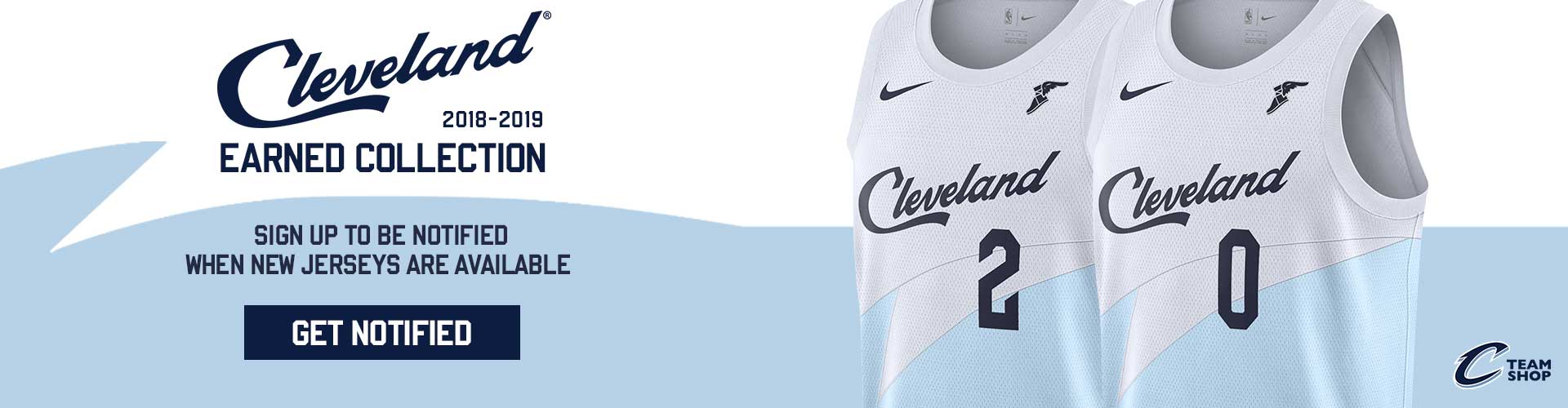 Cleveland Cavaliers Gear Online Sale